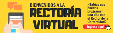 rectoría virtual