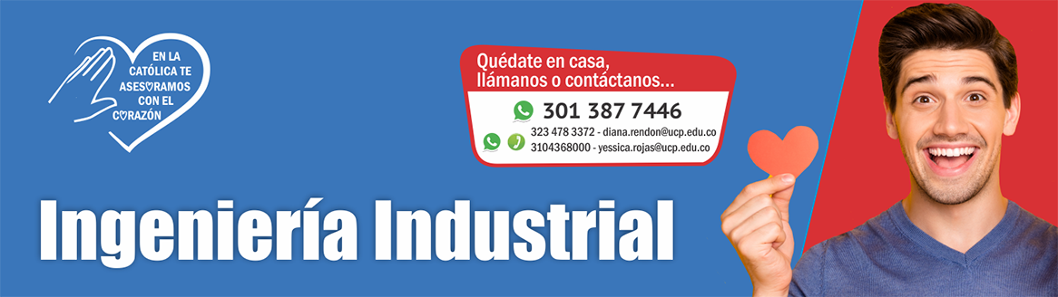 Ingeniería Industrial